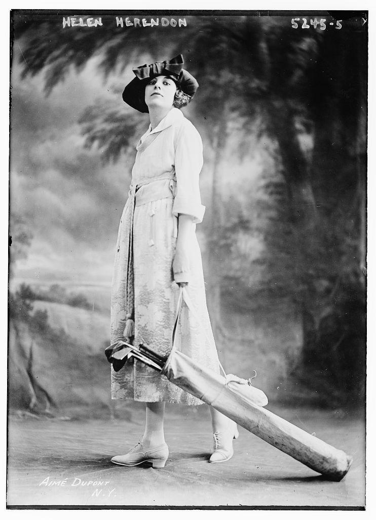 Helen Herendon (LOC)