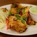spicy grilled laska chicken