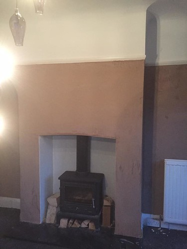 plastercore.co.uk Fireplace After | by PlastercoreUK