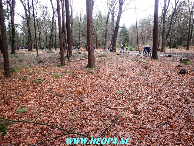 2018-01-31 Natuurtocht Soest  25 Km   (84)
