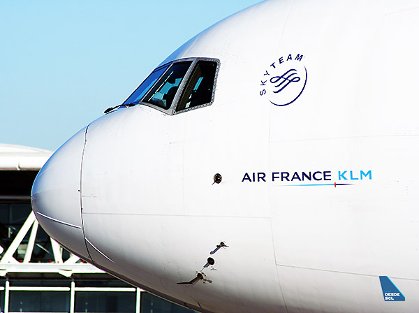 Air France-KLM close up B777 (RD)