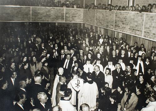 25 de marzo de 1965 - Día de la inauguración [17]