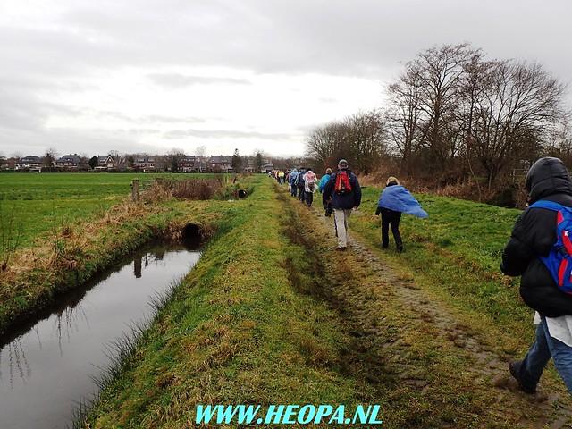 2018-01-31 Natuurtocht Soest  25 Km   (57)