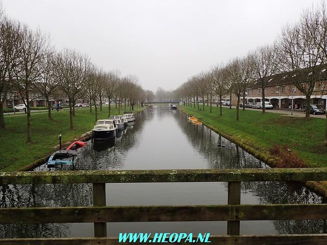 2018-01-13  Almere-Parkwijk  32 Km (52)