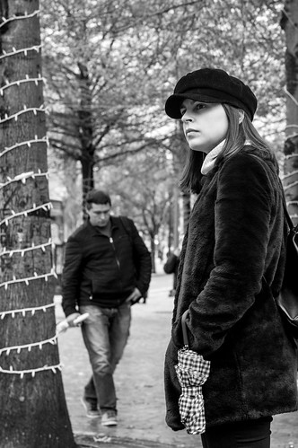 Strangers in Thought | by Adam Bonn