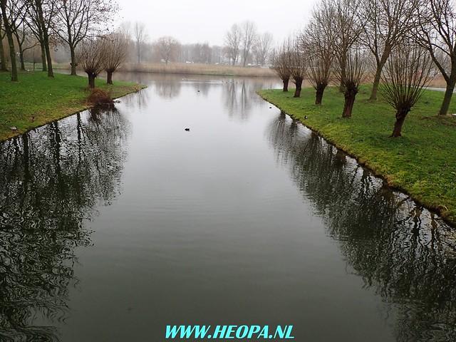 2018-01-13  Almere-Parkwijk  32 Km (51)
