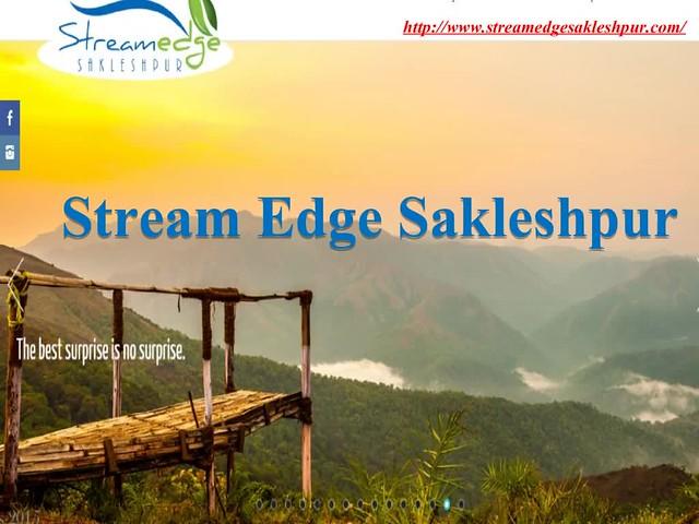 India's Best Homestay in Sakleshpur