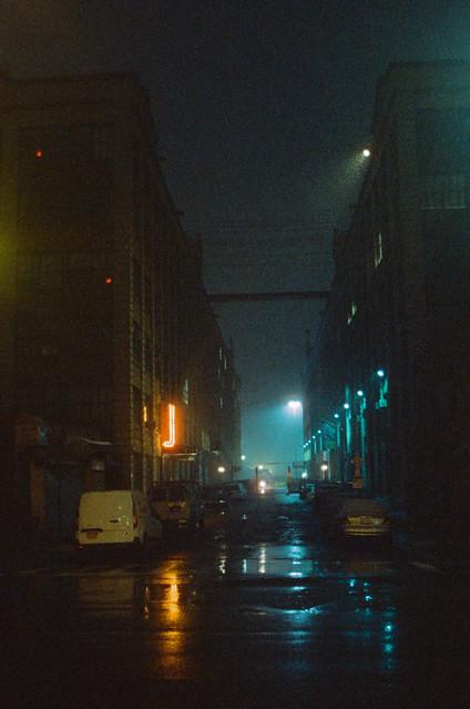 36th Street at 3rd Avenue, Brooklyn