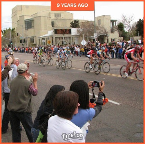 That time when the Tour of California came to town... | by jsf.online