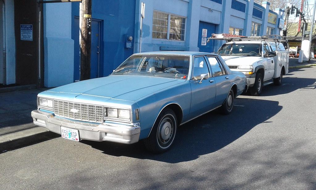 Chevrolet Impala 1980 Chevy Impala En Wikipedia Org Wiki C