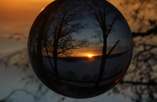 canont6stamron18270mmzoom crystal ball wisconsin winter