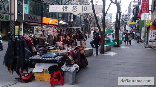 5 hari di Seoul - Insadong | by deffa_utama