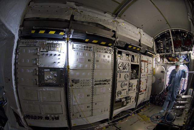 2007: A space odyssey