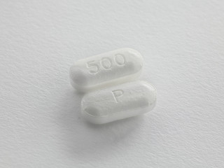 Ciprofloxacin | by stockcatalog