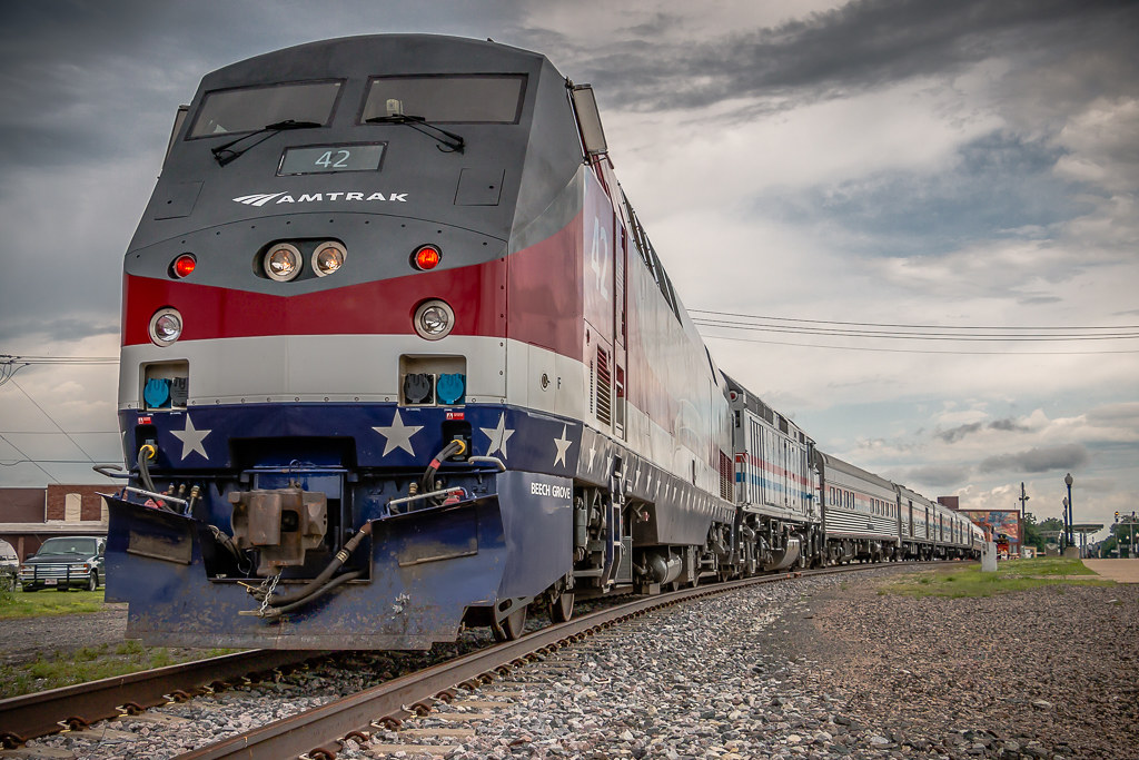 12 tips for traveling by train in the USA