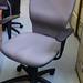Swivel chair E60