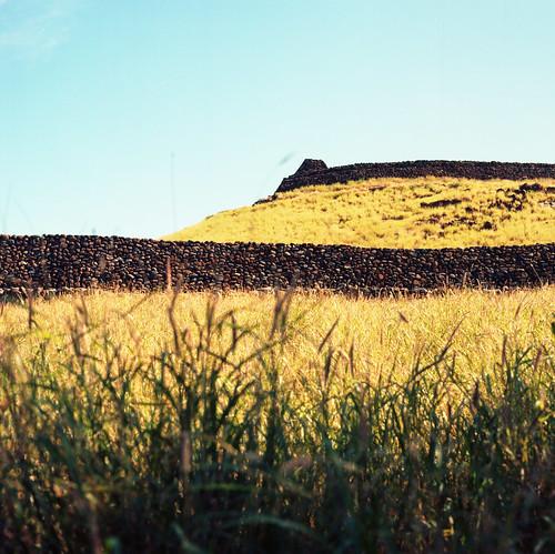 """Image titled """"Pu'ukohola Heiau, Big Island."""""""