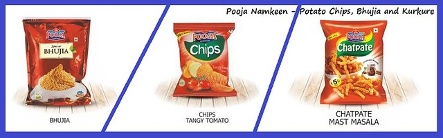 Authentic Potato Chips Kurkure And Bhujia Manufacturers