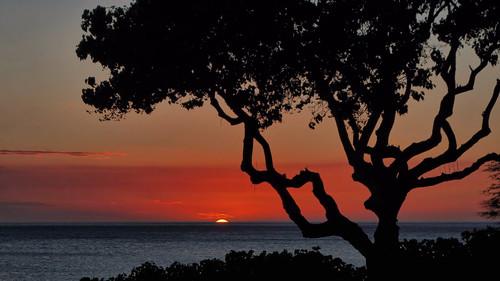 hawaii sonyrx100m2 rx100ii sunset