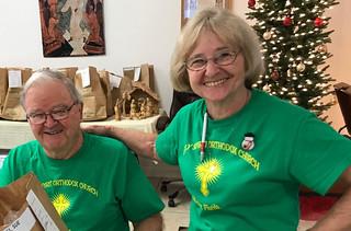 Harold & Ellen | by Holy Spirit Orthodox Church