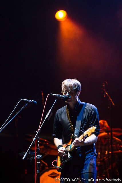 Death Cab For Cutie - NOS Primavera Sound '15