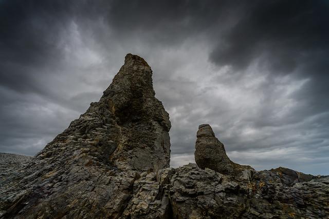 to troller fra Trollholmsund.