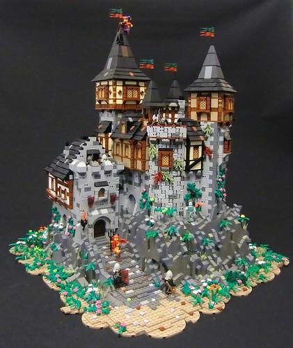 Castle deBear