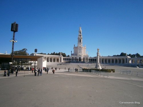Fatima 2012
