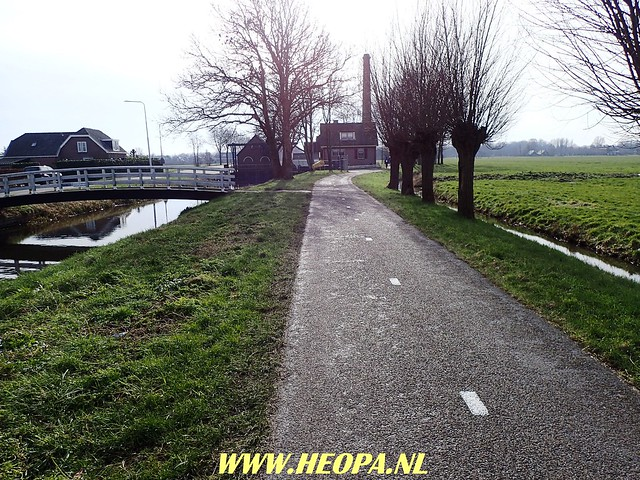 2018-02-17  Woerden 26 Km (60)