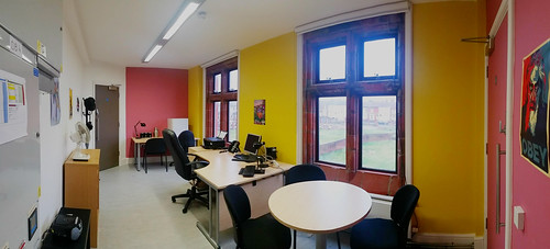 Office 1 | by The Florrie