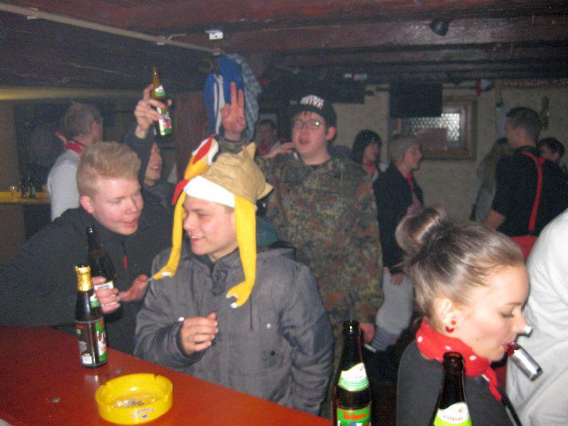 Fasnacht Schmotziger 2015 75