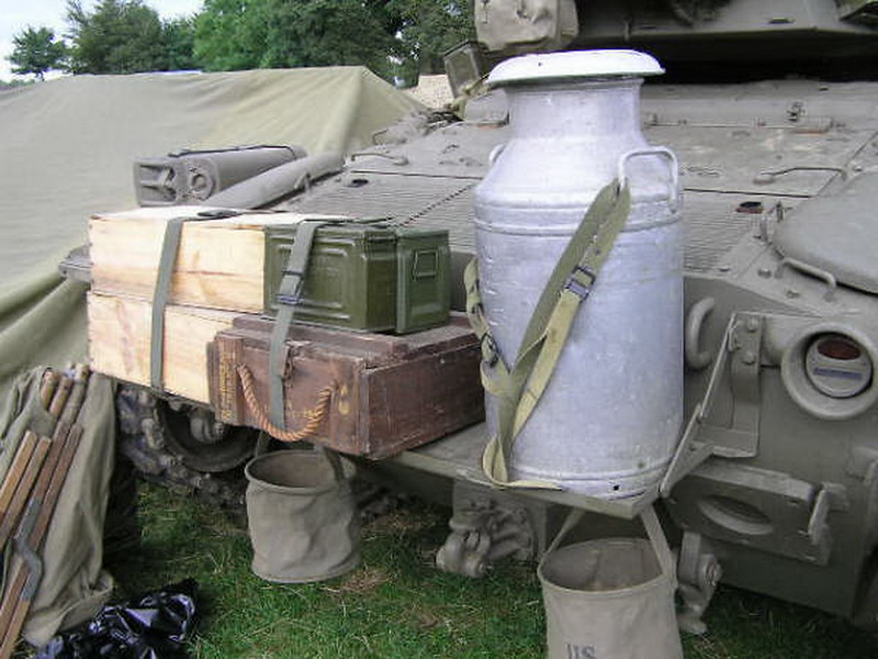 M24 Chaffee 2