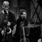 Mon, 11/12/2017 - 6:32am - Joe Henry Live at Rockwood Music Hall, 12.11.17 Photographer: Gus Philippas