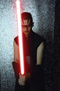 Darth Vadeck - Francesco