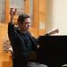L'Ora della Musica 2018_3: Giulio de Padova pianoforte