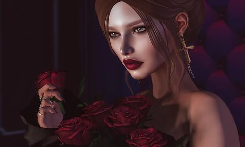 Serenade | by ᗩndᗴrian ᔕugarplum