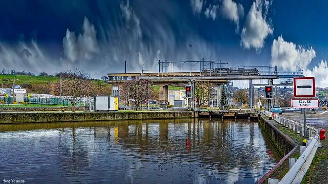 Ecluse Namur (BE) - 4376