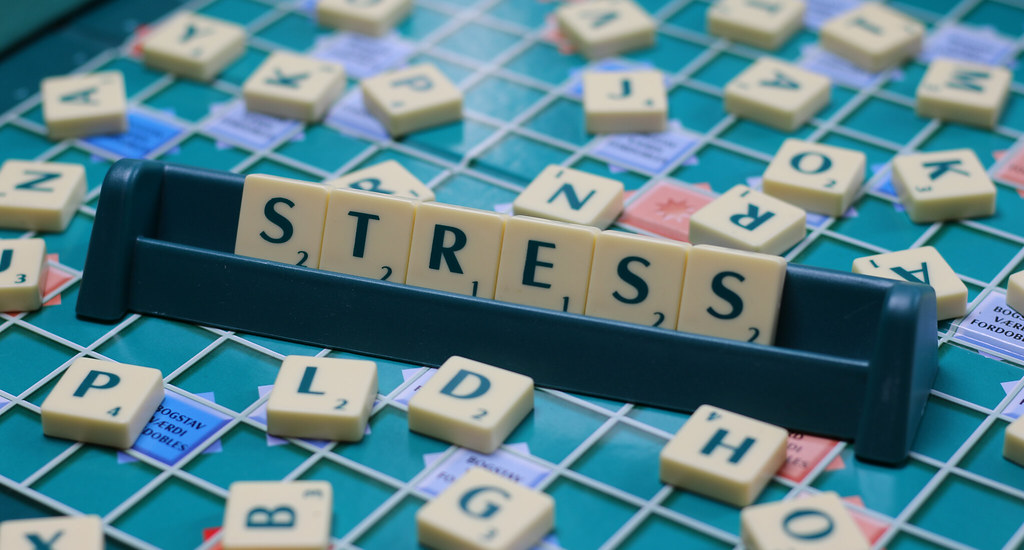 Stress | Thank you for using this photo on your site. We are… | Flickr
