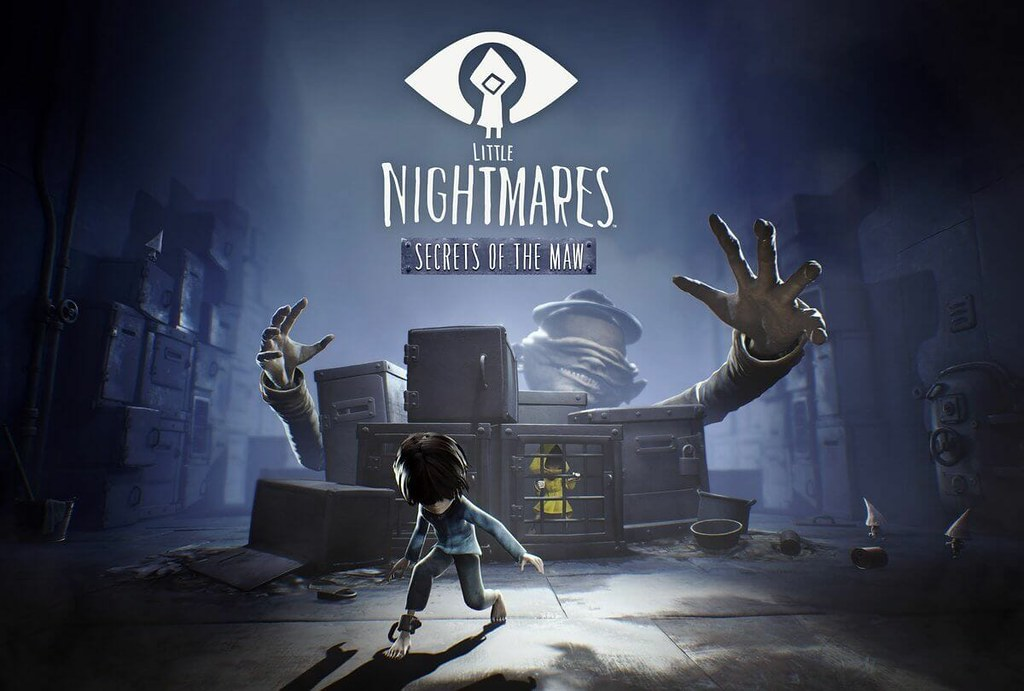 Final Little Nightmares DLC Out Now! | The final episode bor… | Flickr