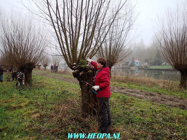2018-01-13  Almere-Parkwijk  32 Km (15)