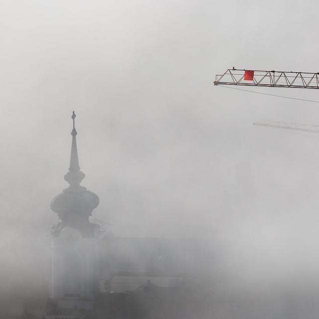 Salzburg Fog