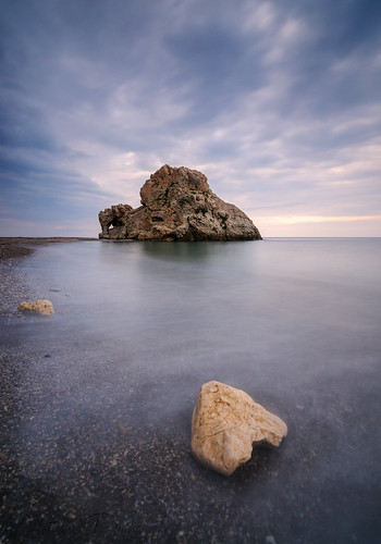 Peñon del Cuervo   by Octavian Photography
