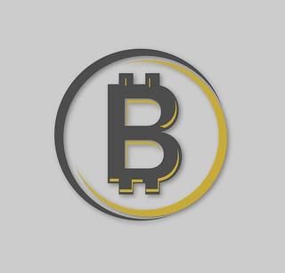 Bitcoin Logo Vector Object | logoobject.com/downloads ...