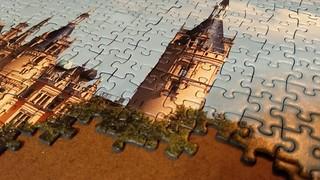 Puzzle | by ThomasKohler