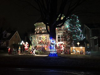 Naperville Christmas Light Tour 2017 | by chefelf