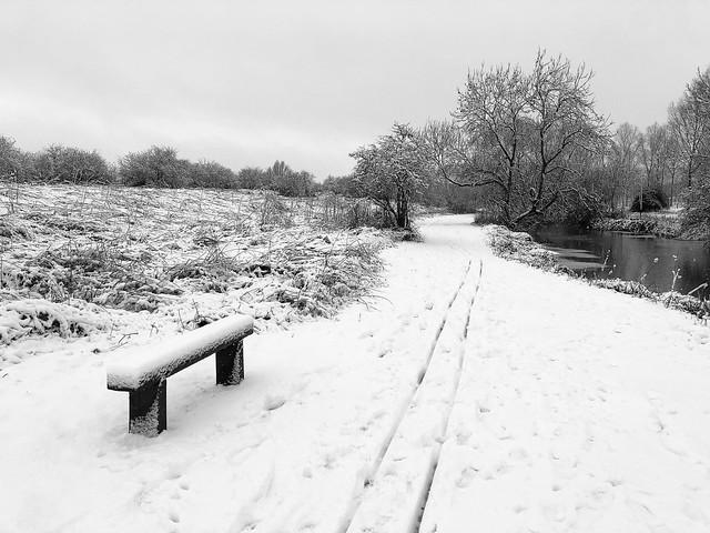 Whetmead in Winter