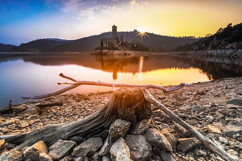france landscape loire nicolassavignat nisifilters nisifiltersfrance saintvictorsurloire sunset