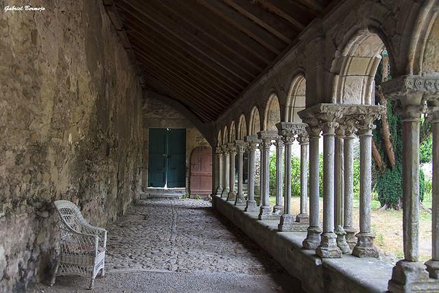 A la sombra del claustro - Francia