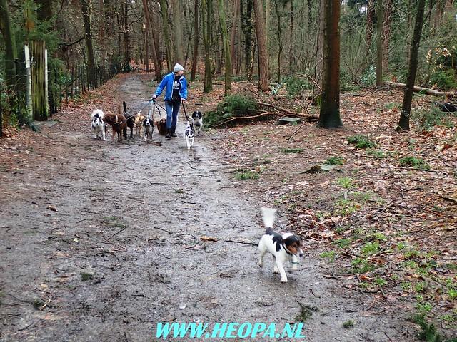 2018-01-31 Natuurtocht Soest  25 Km   (73)
