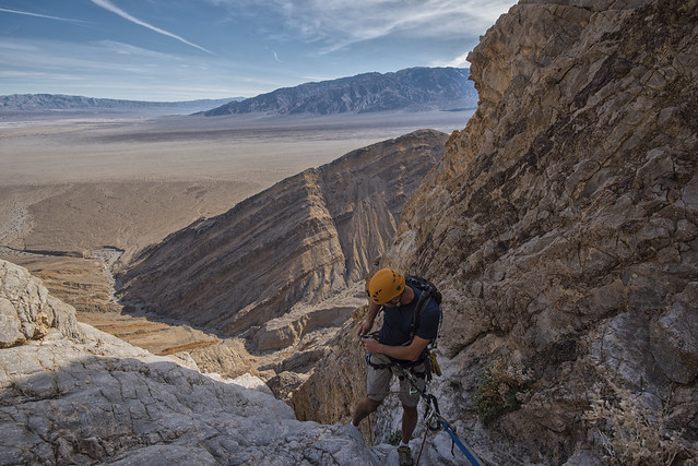 CLIFFS OF INSANITY CANYON